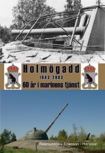Framsida på Holmögadd