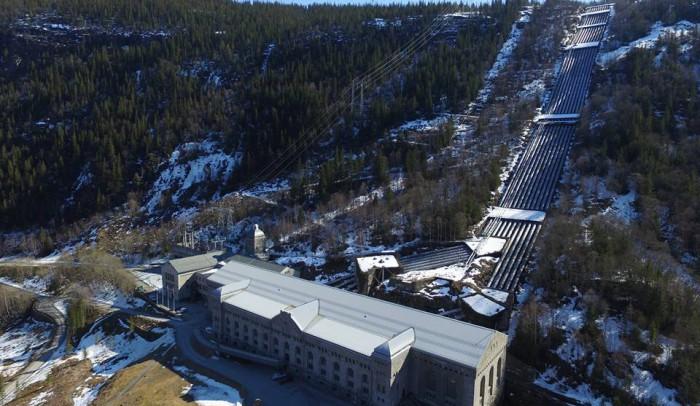 e-postadressen Rjukan